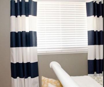 Kleur gordijnen slaapkamer