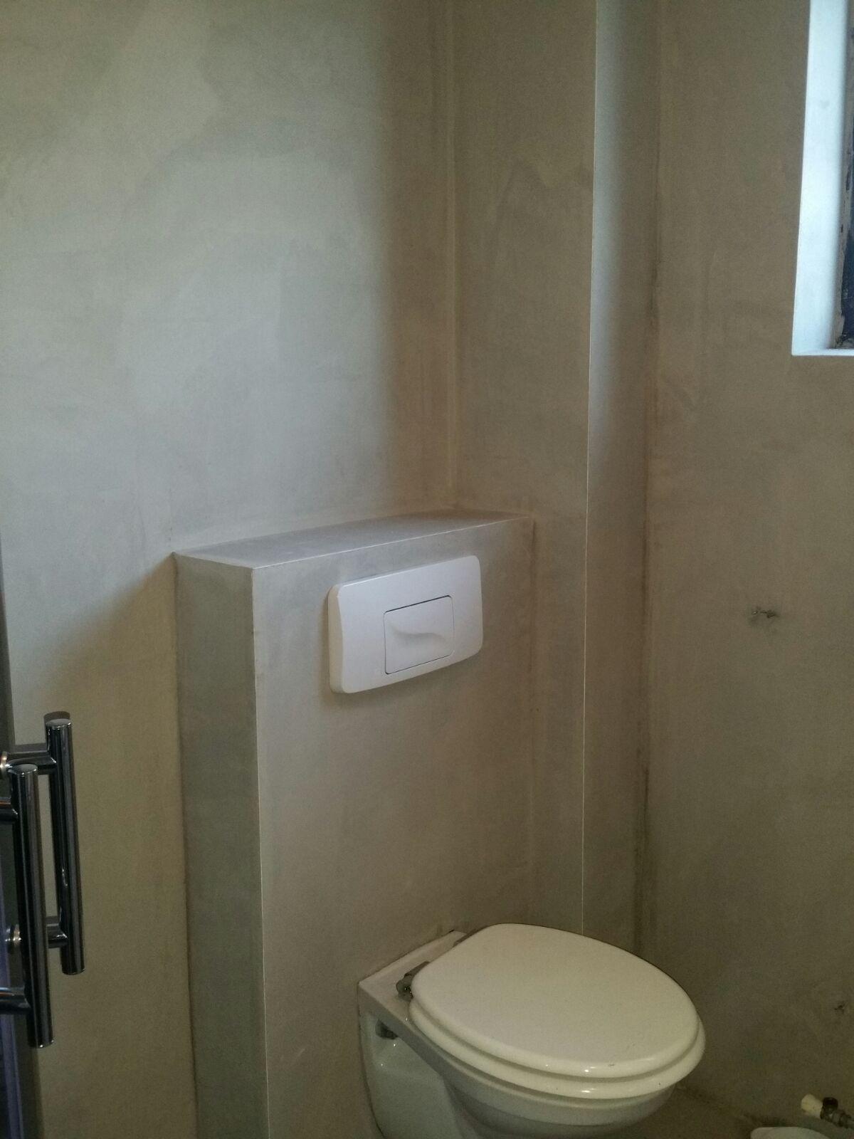beton look in je badkamer hoe gaaf maison mansion