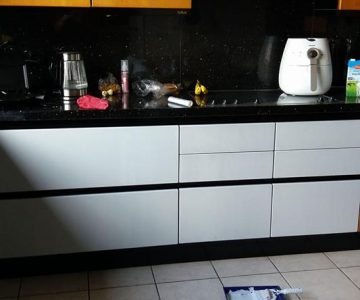 keuken verven maisonmansion , fusion keuken verven