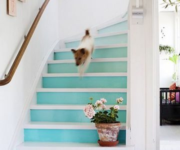 maisonmansion krijtverf, maisonmansion, ncs kleuren, ncs kleur blauw, restylen, mixen, restyleninhuis