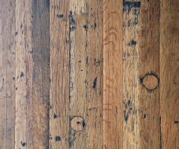 hout oud