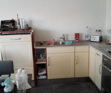 keuken verven maisonmansion, fusion keuken verven
