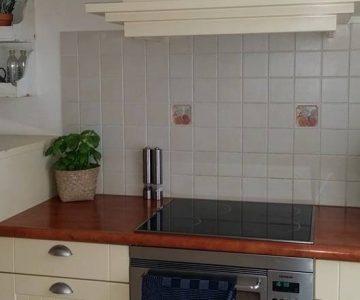 keuken verven, verven van je keuken, keuken verven Fusion