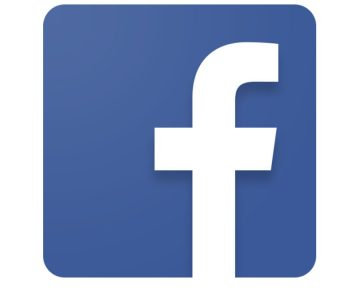 Facebook logo MaisonMansion