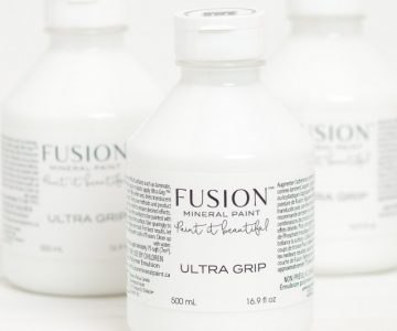 Hoe gebruik ik ultra grip?