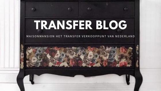 hoe werken transfers